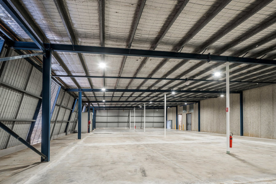 63 Britton St Smithfield NSW (1) - Industrial Development