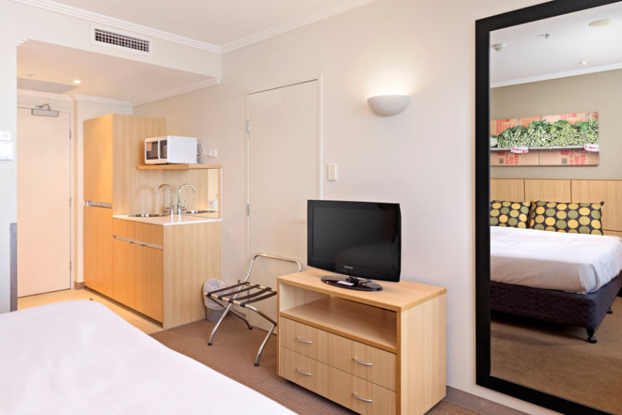 Travelodge Bankstown Room Refurbishment main image