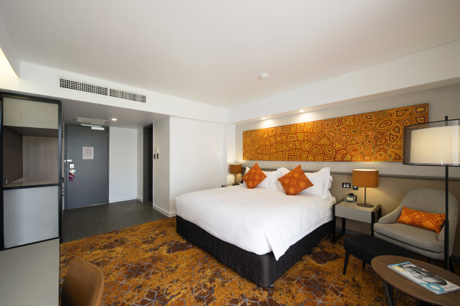 Crowne Plaza Alice Springs (1)