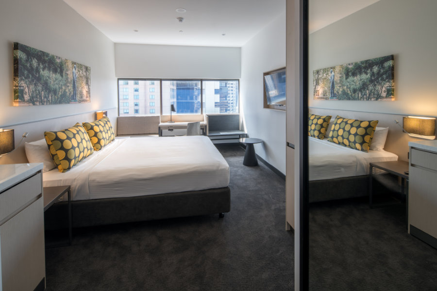 Travelodge Wynyard New Rooms